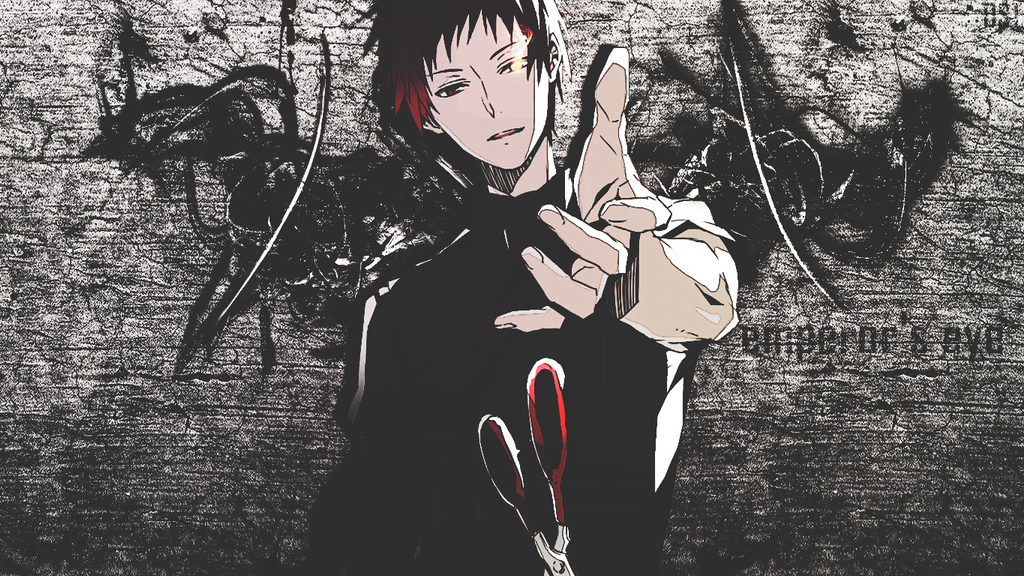 akashi Kuroko no basket by Kykoz on DeviantArt