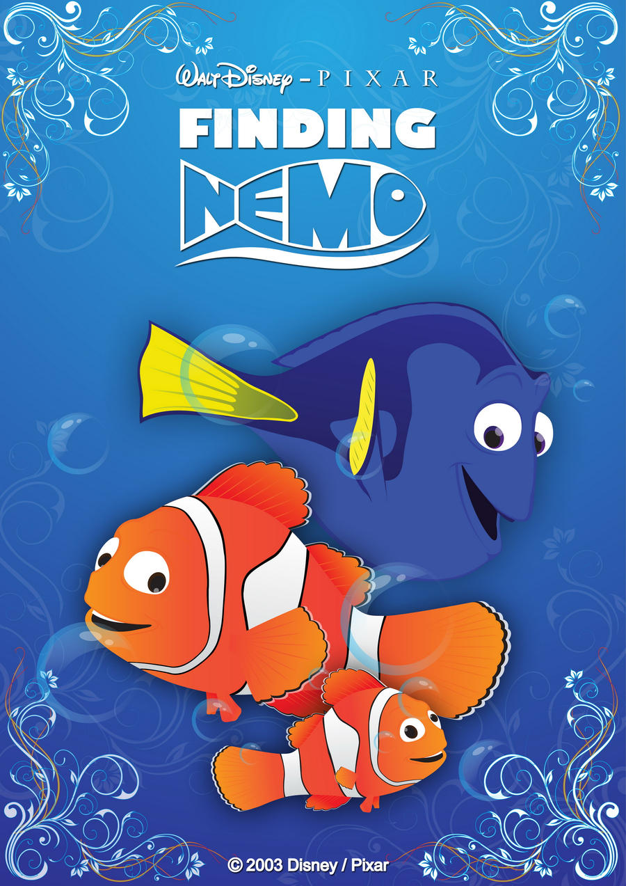 Finding nemo i by lhale on deviantart finding nemo i by lhale finding nemo i by lhale altavistaventures Gallery