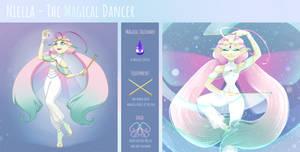 Niella - Arcane Idol