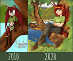 Draw this again: Taylor 2010 - 2020