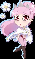 Birthday Chibi: Phylla!