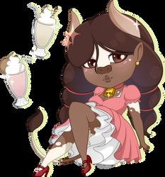 Birthday Chibi: Lulabelle!