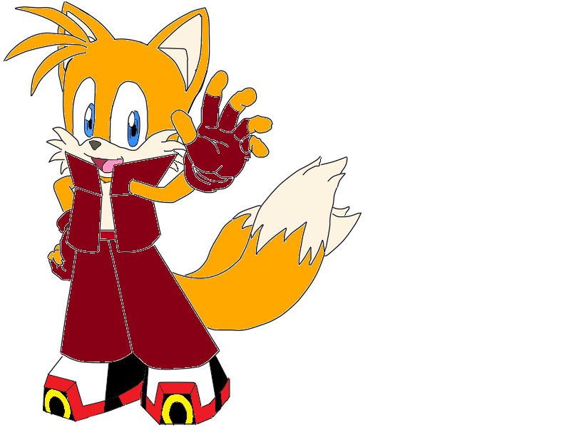 tails cool look updat