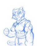 Tigress 05
