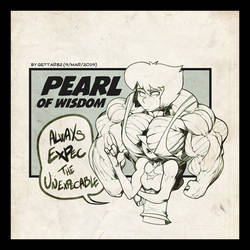 Pearl of wisdom by Gettar82