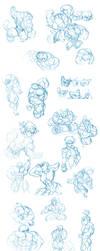 Sketchdump 29mar2019 by Gettar82