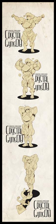 Crystal Gyms 08