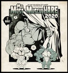 Most MusculHARE