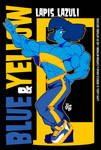 Yellow N Blue