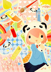 mimi school book