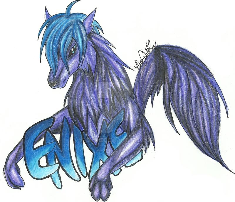 Enixe's Profile Picture