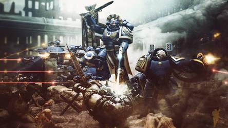 Iax staunch defence - Plague Wars