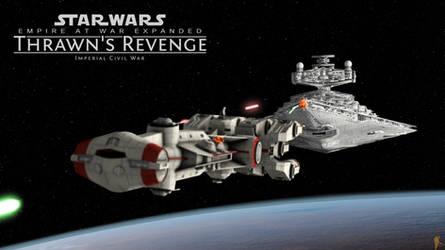 A New Hope (Thrawn's Revenge)