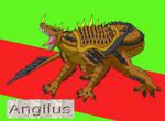 Angilus redesigned