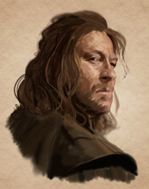 Game of Thrones | Top 10 Moments of the Great Ned Stark ...