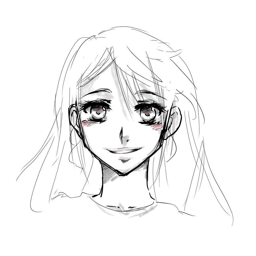 A quick sketch by Dakiaty