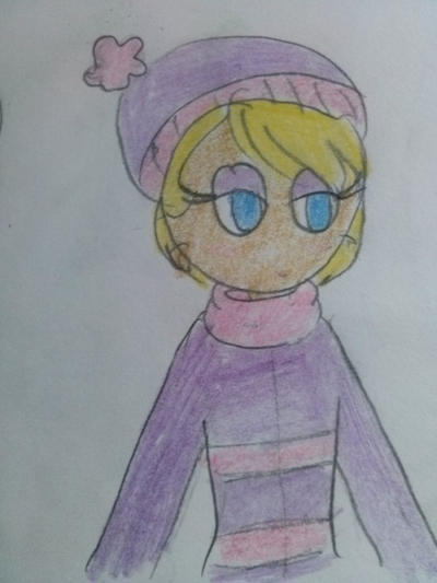 Winter clothes - Dr. Alma by steffie