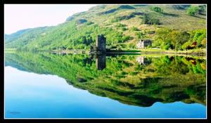 Carrick Castle Scotland