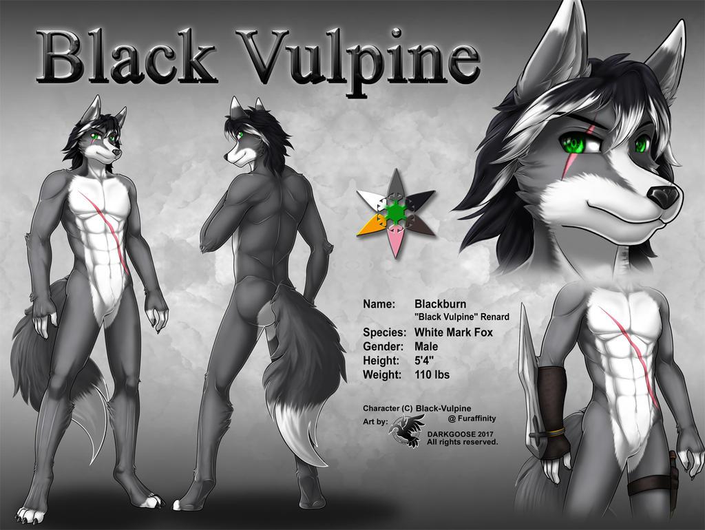 Black Vulpine: Better than ever! by Black-Vulpine
