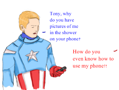 Stony by queenmeisterladymeis