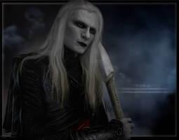 Prince Nuada - Return by GabbyLeithsceal