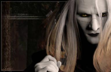 Prince Nuada - Fear The Dark