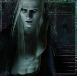 Prince Nuada - Shadow Fall