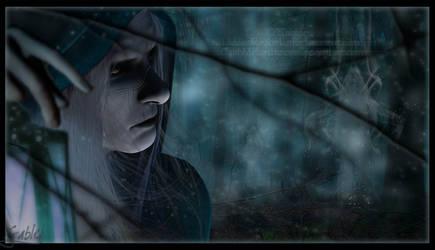 Prince Nuada - Hallows Eve