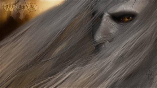 Prince Nuada - Winds of Fire