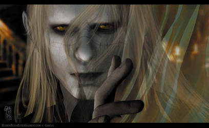 Prince Nuada - Lost - Not at All