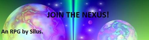 Nexus Banner by Emeralis00