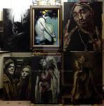 My Garage Studio
