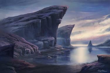 Forgotten Lake
