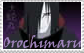 Orochimaru Stamp by Catakatoshi