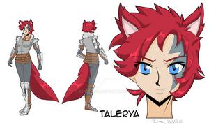 Talerya