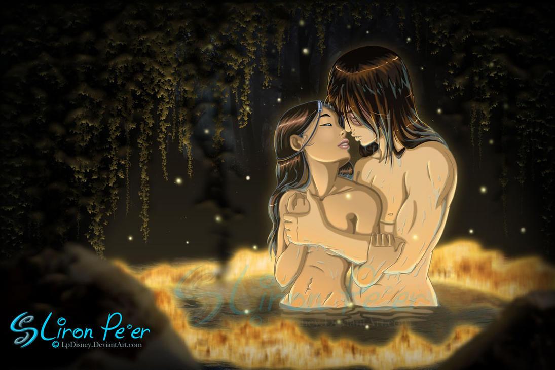 Zutara erotica pics