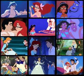 Disney Scene for Wedding+09.11