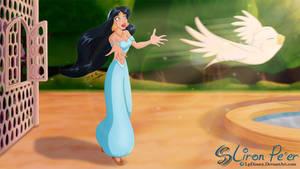Jasmine 05 - To Be Free...