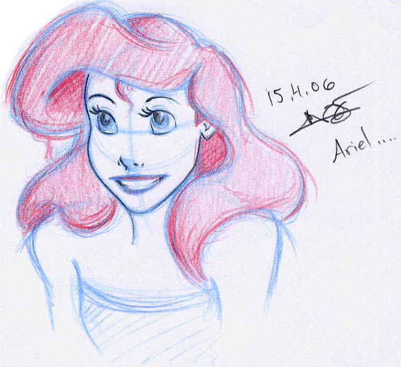 Ariel 19 +OLD+ 04.06 by LPDisney