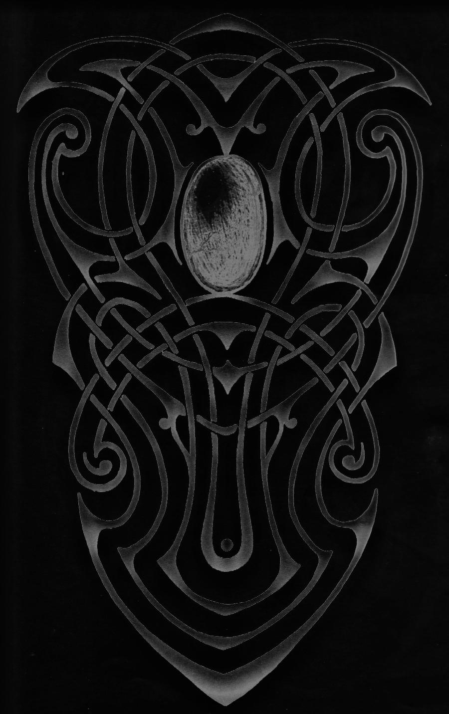 celtic viking tattoo 2 solrizd tattoo addicted. Black Bedroom Furniture Sets. Home Design Ideas