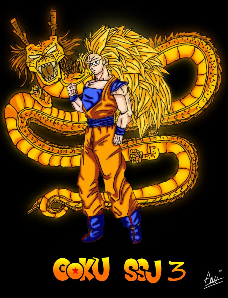 Pin Goku-ssj-100000 on Pinterest