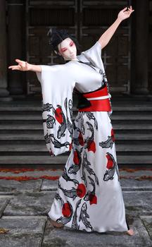 Geisha Chihiro