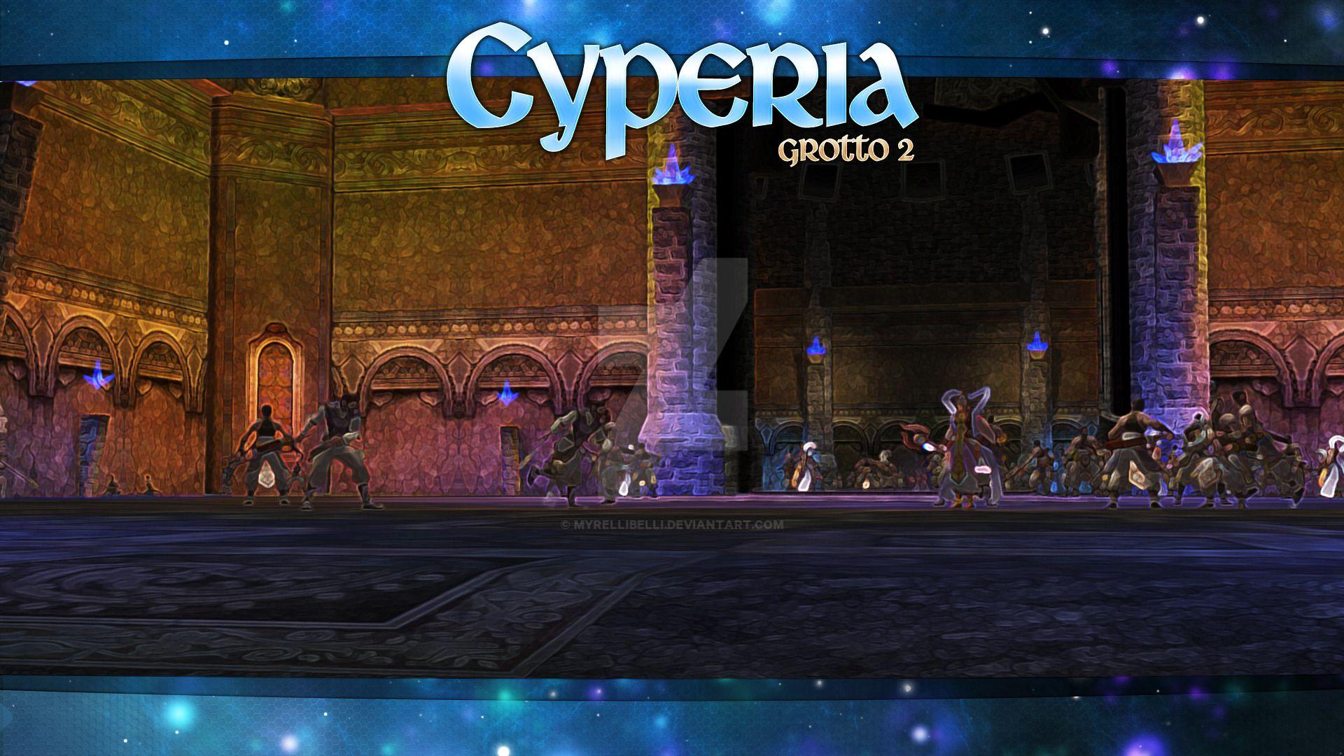 Metin2 Ninja >> Metin2 Map Skipia Dungeon 02 by Myrellibelli on DeviantArt