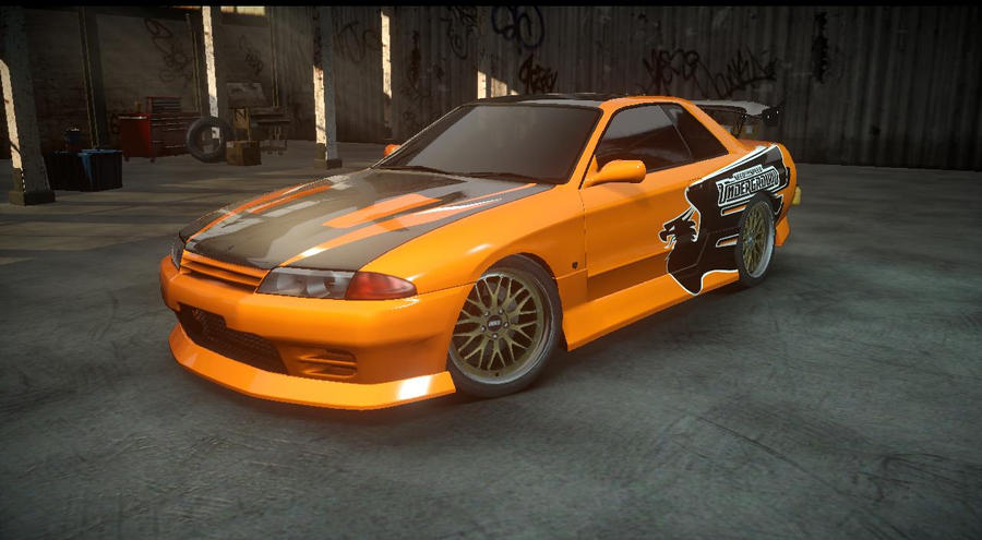 I miss underground mw style body kits in this game - Need for speed underground 1 wallpaper ...