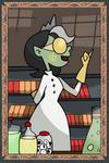 Morticia the Mad