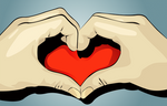 Hearts for many