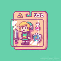 Toy Link by DanCoppen