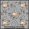 Coffee 'Pixel by B2rhom
