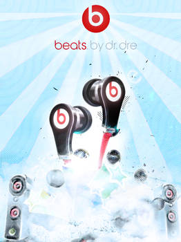 Beats By Dr.Dre V.2.