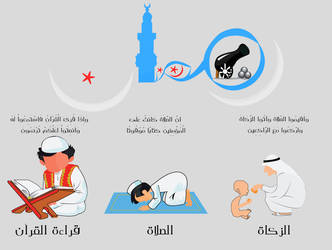 Ramadan 2012 by B2rhom
